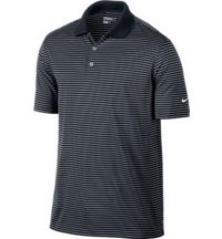 Men's Logo Victory Stripe Polo