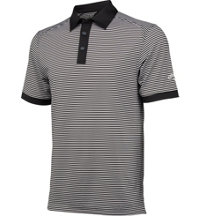 Men's Feeder Stripe Polo