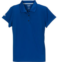 Women's Logo ClimaLite Basic Polo