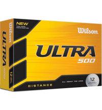 Logo Ultra 500