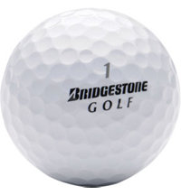 Prior Gen B330-RX Overrun Golf Balls