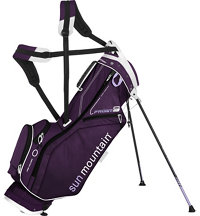 2015 Women's Front 9 Stand Bag