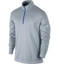 Men's Closeout Hypervis Half-Zip Pullover