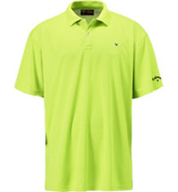 Men's Big & Tall Poly Polo