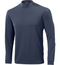 Men's Yomo Mock Pullover