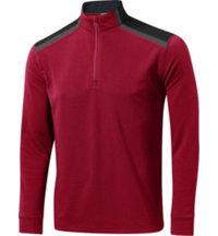 Men's Shiki Quarter-Zip Pullover