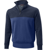 Men's Hayate Zip Sweater