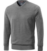 Men's Hayate V-Neck Sweater