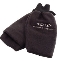 Fleece Cart Mitts
