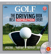 Golf: The Best Driving Instruction Book Ever