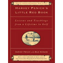 Booklegger Harvey Penick's Little Red Book