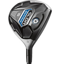 Lady SLDR S Fairway Wood