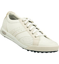 Men's Go Golf Drive Spikeless Golf Shoe - White