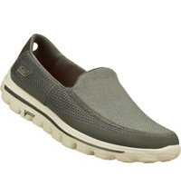 Men's Go Walk 2 Shoes - Charcoal