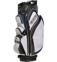 Logo Machu Cart Bag