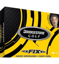 xFIXx Golf Balls