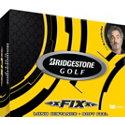 Bridgestone xFIXx Golf Balls