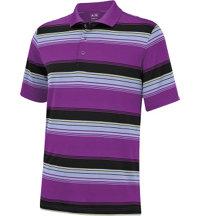 Men's Puremotion Merch Stripe Polo