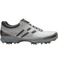 Men's BIOM Golf Shoes - White/Steel