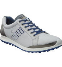 Men's BIOM Hybrid 2 Golf Shoes - Concrete/Royal