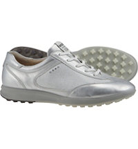 Women's Luxe Street Evo One Golf Shoes (White)