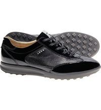 Women's Luxe Street Evo One Golf Shoes - Black