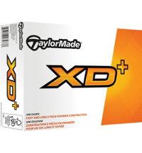 XD + Golf Balls