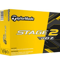 RBZ Stage 2 Golf Balls