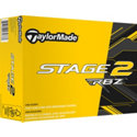 TaylorMade RBZ Stage 2 Golf Balls