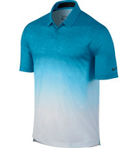 Men's Afterburner Short Sleeve Polo
