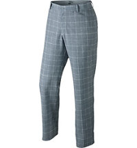 Men's Fairway Plaid Pants