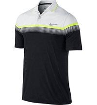 Men's Majors Intake Short Sleeve Polo