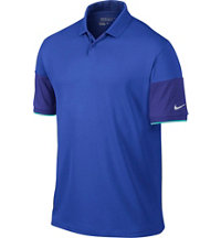 Men's Majors Commander Polo