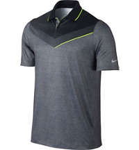 Men's Major Moment Launch Short Sleeve Polo