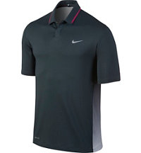 Men's TW Glow Short Sleeve Polo