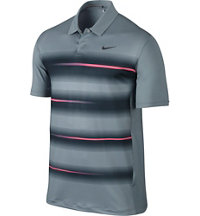 Men's TW Vapor Trail Short Sleeve Polo