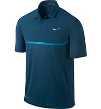 Men's TW Elite Cool Carbon Short Sleeve Polo