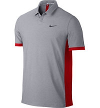Men's TW Elite Cool Formation Short Sleeve Polo