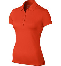 Women's Victory Short Sleeve Polo