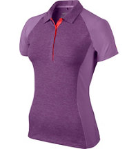 Women's Flight-Weight Short Sleeve Polo