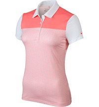 Women's Jupiter Short Sleeve Polo