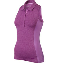 Women's Flight-Weight Racerback Short Sleeve Polo