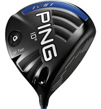G30 SFT Driver with Tour Shaft