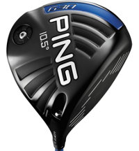 G30 Driver with Tour Shaft