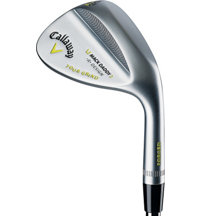 Mack Daddy 2 Tour Grind Chrome Wedge