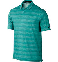 Men's Throttle Short Sleeve Polo