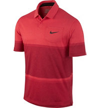 Men's Sonic Boom Short Sleeve Polo