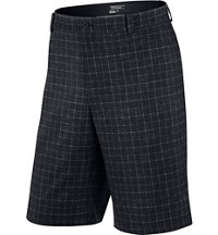 Men's Fairway Plaid Shorts