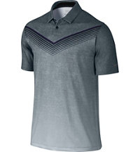Men's Majors Slow Roll Short Sleeve Polo
