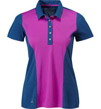 Women's Climachill Short Sleeve Polo